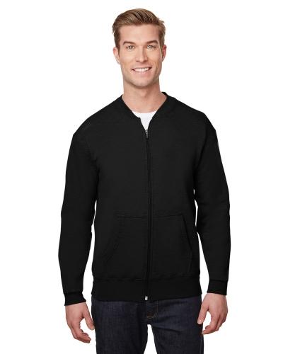 Hammer™ Adult 9 oz. Fleece Full-Zip Jacket
