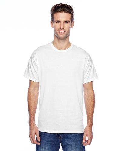 Unisex 4.5 oz. X-Temp® Performance T-Shirt