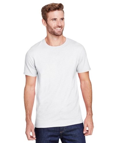 Adult 5.2 oz., Premium Blend Ring-Spun T-Shirt