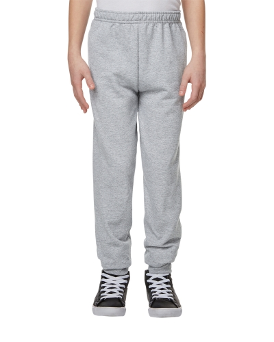 Youth 7.2 oz., Nublend® Youth Fleece Jogger
