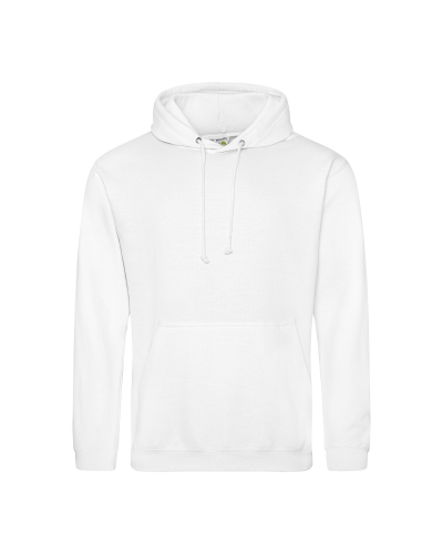 Men's 80/20 Midweight College Hooded Sweatshirt
