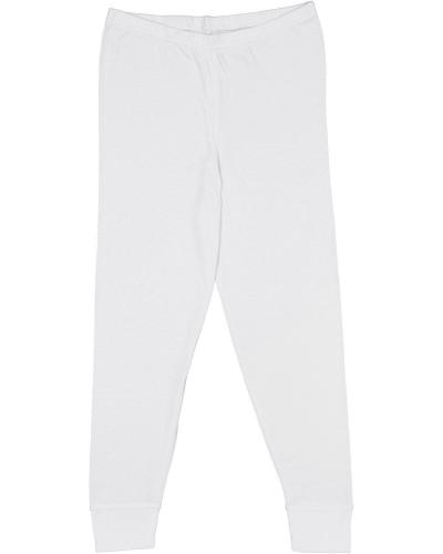 Youth Baby Rib Pajama Pant