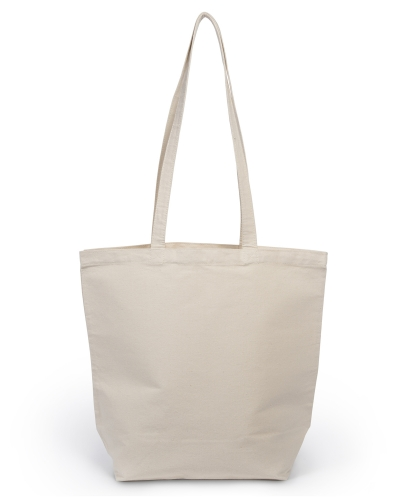Star of India Cotton Canvas Tote