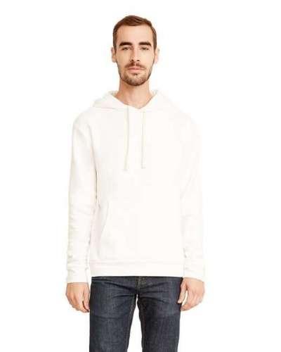 Unisex Pullover Hood