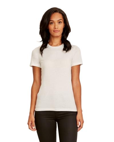 Ladies' Made in USA Boyfriend T-Shirt