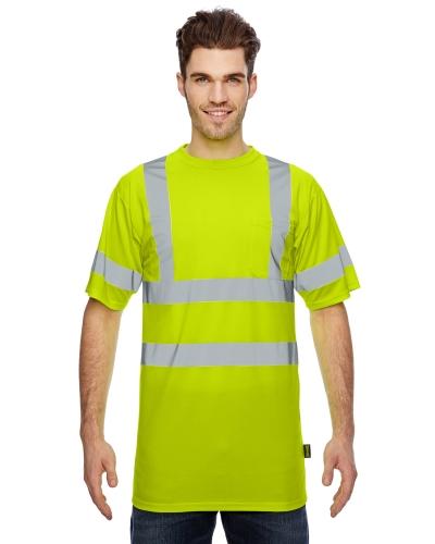 Men's Classic Birdseye Wicking T-Shirt