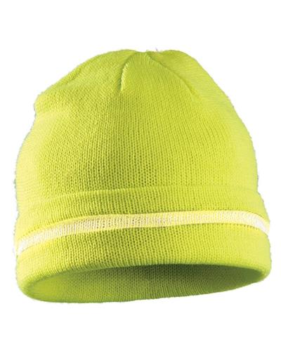 Unisex Hi-Viz Knit Cap