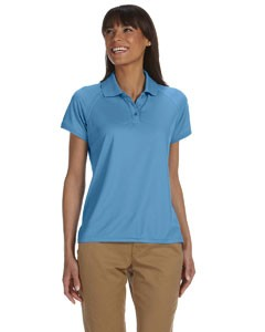 Ladies' Technical Performance Polo