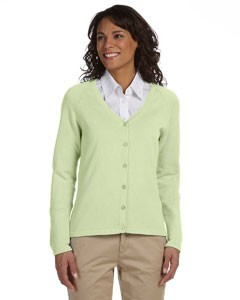 Ladies' Six-Button Cardigan