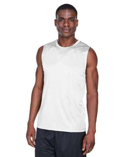 Team 365 TT11M Men's Zone Performance Muscle T-Shirt