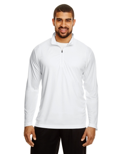 Team 365 TT31 Men's Zone Performance Quarter-Zip