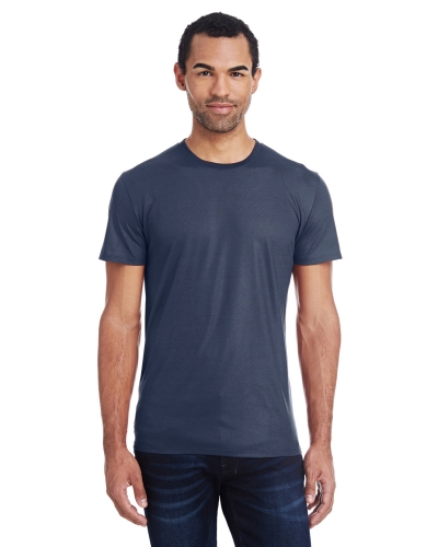 Threadfast Apparel 140A Men's Liquid Jersey Short-Sleeve T-Shirt