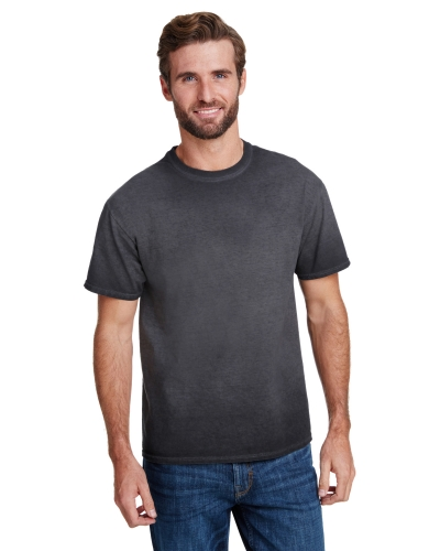Adult Oil Wash T-Shirt