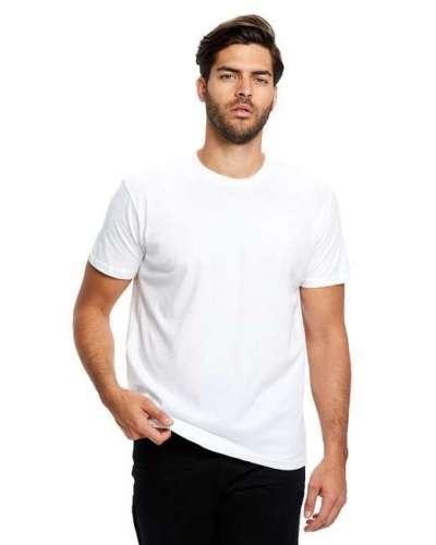 Men's Made in USA Short Sleeve Crew T-Shirt