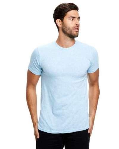 Men's Short-Sleeve Made in USA Triblend T-Shirt