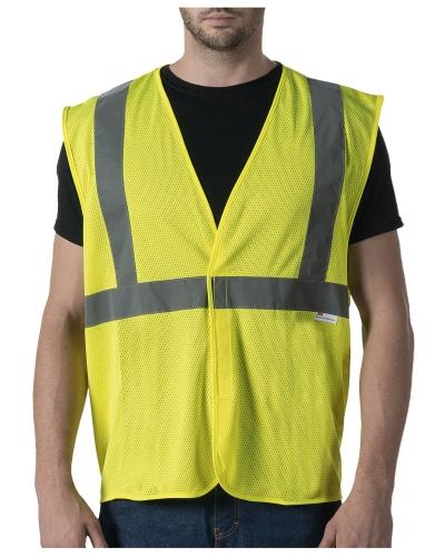 Men's ANSI II Mesh Safety Vest