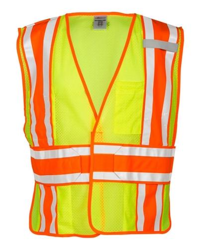 4 Season Adjustable Mesh Vest