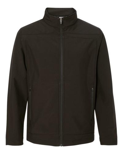 Antero Mock Soft Shell Jacket