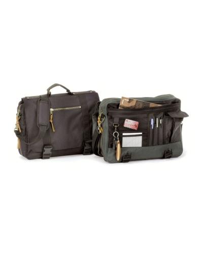 Ballistic Brief Expandable Briefcase