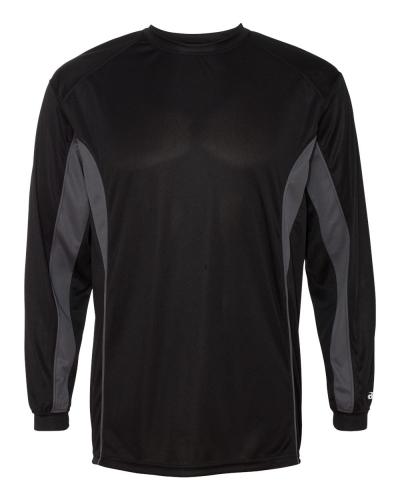 B-Core Drive Long Sleeve T-Shirt