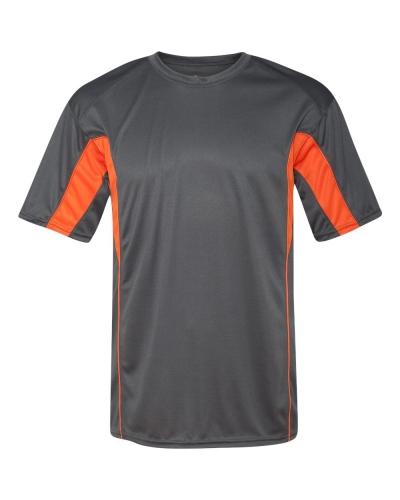 B-Core Drive Short Sleeve T-Shirt