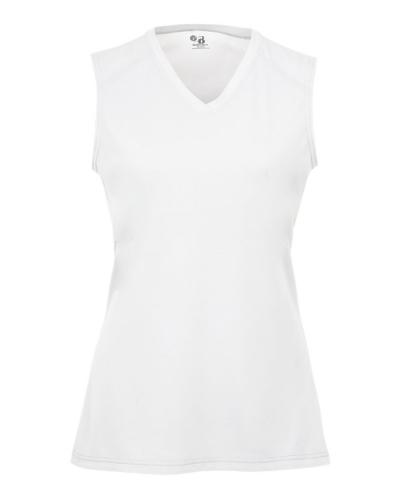 B-Core Girls' Sleeveless T-Shirt