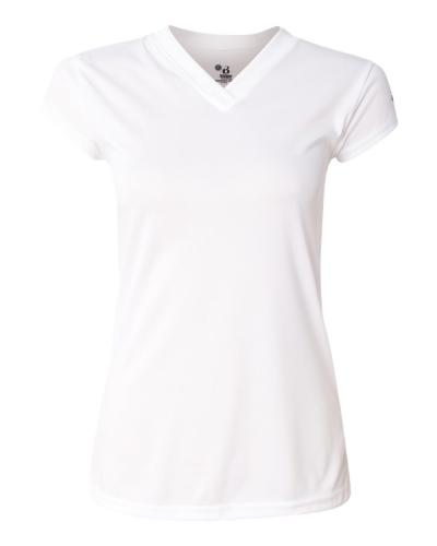 B-Core Women's Cap Sleeve Jersey