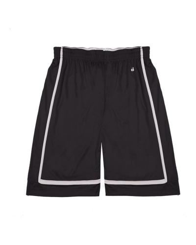 B-Core Youth B-Line Reversible Shorts