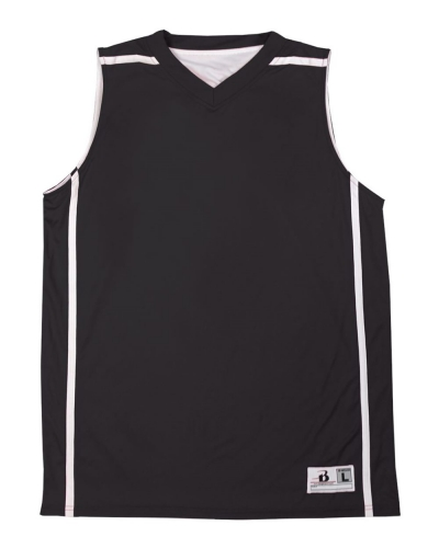 B-Core Youth B-Line Reversible Tank