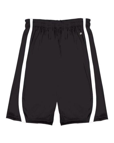 B-Core Youth B-Slam Reversible Shorts