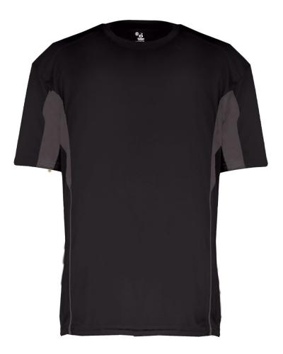 B-Core Youth Drive Short Sleeve T-Shirt