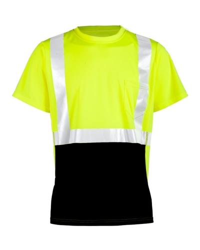 Black Bottom Class 2 T-Shirt