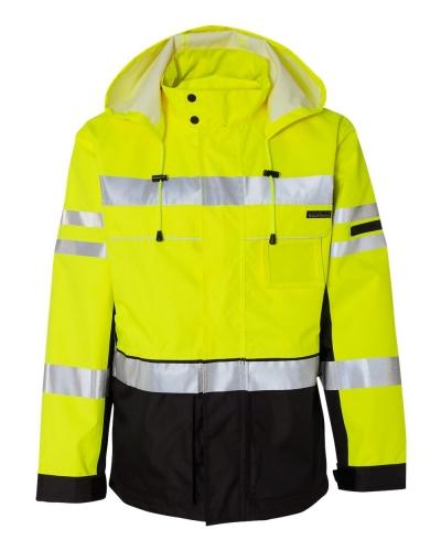 Black Series 2-in-1 Jacket