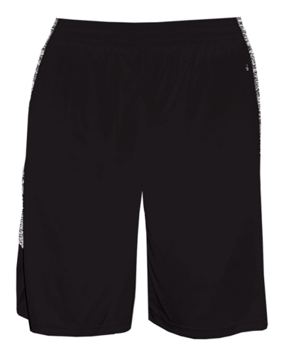 Blend Panel Youth Shorts