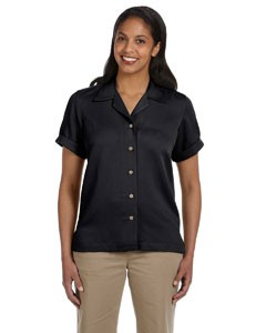 Ladies' Isla Camp Shirt