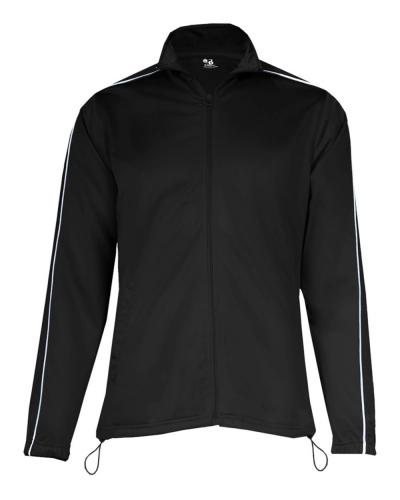 Brushed Tricot Women's Razor Jacket