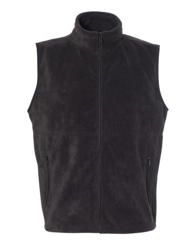 Classic Sport Fleece Full-Zip Vest