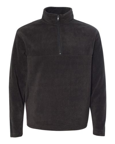 Classic Sport Fleece Quarter-Zip Pullover
