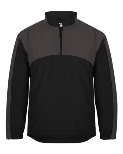 Contender Quarter-Zip Jacket