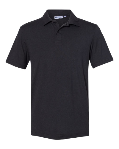 Cool Last Heather Luxe Sport Shirt