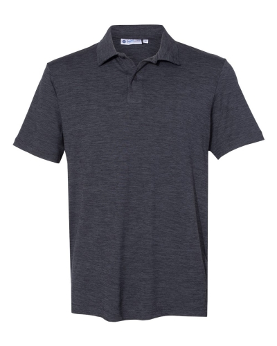 Cool Last Two-Tone Luxe Sport Shirt
