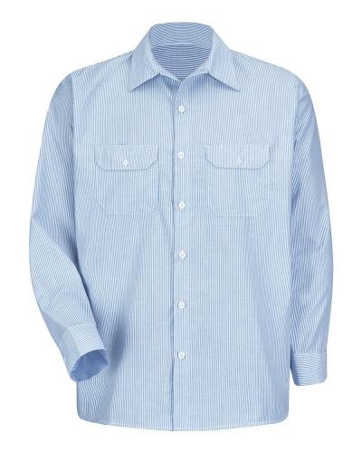 Deluxe Long Sleeve Uniform Shirt