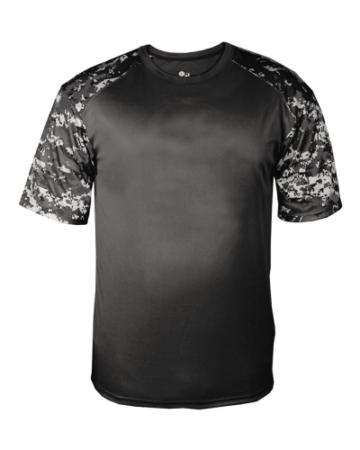 Digital Camo Sport T-Shirt