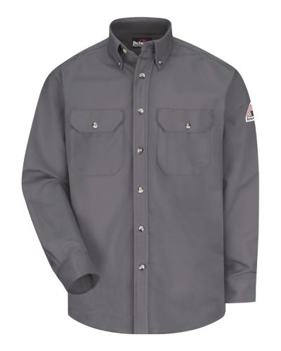 Dress Uniform Shirt - Excel FR ComforTouch - 7 oz.