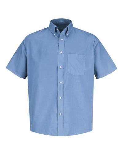 Easy Care Short Sleeve Dress Shirt