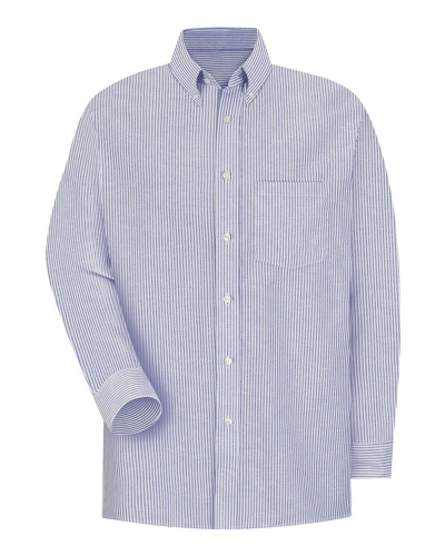 Executive Oxford Long Sleeve Dress Shirt