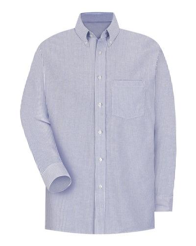 Executive Oxford Long Sleeve Dress Shirt - Additional Sizes