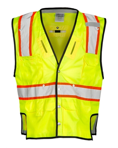 Fall Protection Vest