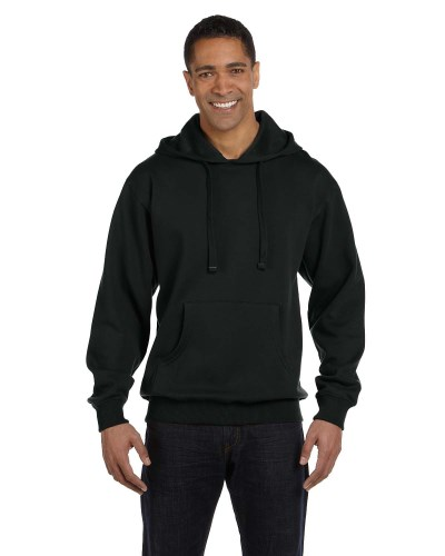 Adult 9 oz. Organic/Recycled Pullover Hood