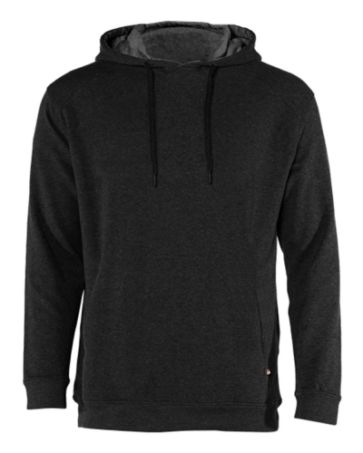 FitFlex French Terry Hooded Sweatshirt
